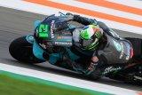 Franco Morbidelli tercepat di FP3 Grand Prix Valencia