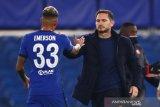 Bek Chelsea Emerson buka pintu untuk kembali ke Liga Italia tahun depan