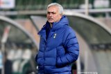 Mourinho bukan lagi