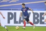 Penyerang Timnas Prancis Ben Yedder positif COVID-19