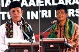 Disaksikan Mahfud MD, BNPT Gelar Deklarasi Kesiapsiagaan Nasional