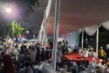 Gubernur DKI copot Walikota Jakpus-Kadis LH karena kerumunan massa FPI