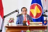 Presiden Jokowi menyambut baik Selandia Baru tandatangani kemitraan RCEP