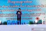 BKKBN Sultra gelar Jambore dan Festival Genre wujudkan generasi produktif