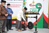 Kemenag tekankan moderasi beragama di Musda LDII Surabaya