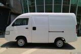 Tak cuma pikap, Suzuki New Carry juga hadir dalam bentuk Minibus dan