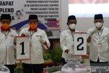 Calon gubernur-wagub Sulteng  adu strategi peningkatan IPM