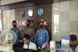 Samsat Batang himpun PKB Rp56,043 miliar