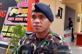 Personel Brimob Banyumas  wajib patuhi protokol kesehatan