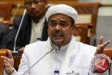 Resepsi pernikahan putri Habib Rizieq Shihab diminta tertib 3M