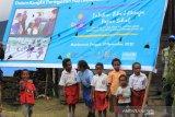 Sekolah di Yalimo sulit melarang siswa ikut kampanye
