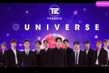 The Boyz, MONSTA X, IZ*ONE bergabung dengan platform K-pop Universe