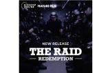 Bioskop online 'The Raid 1 & 2' dengan harga tiket Rp5000