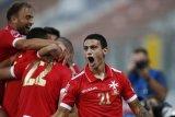 Malta menang skor 3-1 atas Andorra