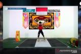 Rizky raih tiga emas di Kejuaraan Dunia Angkat Besi Remaja