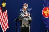 Malaysia sampaikan selamat ke Brunei sebagai ketua ASEAN