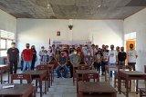 KPU Minahasa Tenggara pastikan penerapan protokol COVID-19 di TPS