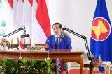 Jokowi sampaikan sejumlah pesan dalam KTT ASEAN-PBB