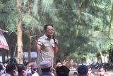Masyarakat Batang Kapas harapkan perbaikan jalan kepada Indra Catri