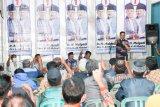 Pemuda: Mulyadi telah melekat di hati masyarakat Pasaman Barat
