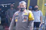 Aparat Kepolisian kejar anggota MIT Poso yang masuk Palu
