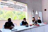 Kapolres Minahasa Tenggara ajak warga awasi Pilkada
