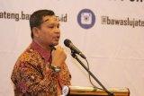 Pengawas TPS di Jateng diminta jaga integritas
