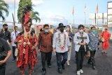 Bunaken masuk Cagar Biosfir UNESCO, LaNyalla dorong pariwisata Sulawesi Utara