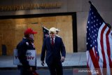 Satgas Joe Biden: penundaan transisi bahayakan respons AS atas corona