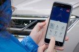VW pamerkan parkir otomatis via smartphone di SUV Touareg