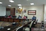 Enam fraksi DPRD Sumbar sepakati tunda bahas Ranperda Bank Nagari Syariah