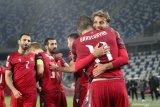 UEFA Nations League  - Armenia jaga peluang promosi usai menang di markas  Georgia