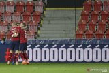 Gol tunggal Darida jadi kunci kemenangan 1-0  Ceko atas Israel