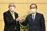Presiden IOC yakin Olimpiade Tokyo bisa dihadiri penonton