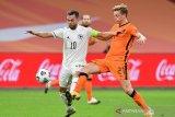 Nations League  - Lengket di dasar klasemen, Miralem Pjanic akui Divisi A terlalu berat untuk Bosnia