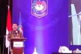 Rektor IPDN menilai UU Cipta Kerja bagian dari upaya pemberantasan korupsi