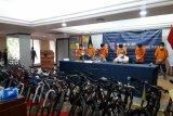 Polisi imbau korban pencurian sepeda ambil sepedanya
