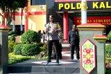 Amankan pilkada, Polda Kalteng laksanakan pelatihan CRT