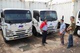 Bisnis logistik dan jasa kurir melesat saat pandemi