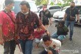 BNN Jambi tangkap pengedar sabu-sabu yang mencoba melawan