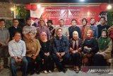 Dewan Kesenian OKU gelar  festival film pendek skala nasional