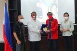 Menkumham masuk nominasi penerima penghargaan sahabat negara dari Filipina