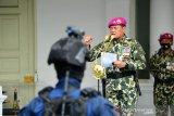 Kasal: Korps Marinir selalu diandalkan dalam mengemban tugas negara