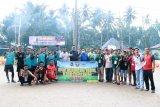 Mulyadi penuhi undangan turnamen futsal di Pasaman Barat