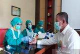 Gugus Tugas merekomendasikan Disdukcapil Kulon Progo ditutup