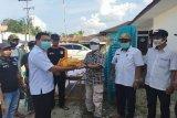 Pemkab Gumas salurkan bantuan kepada Karang Taruna di tiga kelurahan
