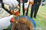 DPRD Kota Palu  dukung penuh RUU Larangan Minuman Beralkohol
