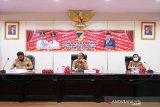 Gubernur Sulteng  perintahkan dana bantuan bencana 2018 dipublikasikan