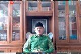 Muhammadiyah ajak warga jadi aktor solutif saat pandemi