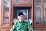 Muhammadiyah mendorong toleransi kehidupan berbangsa